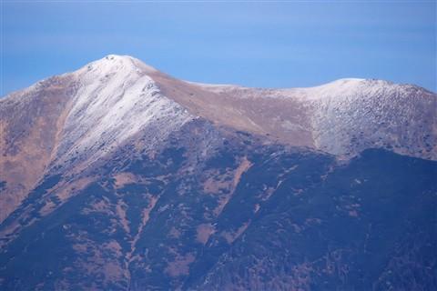Prvy sneh - lr