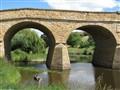 Richmond Bridge, Tasmania 1832