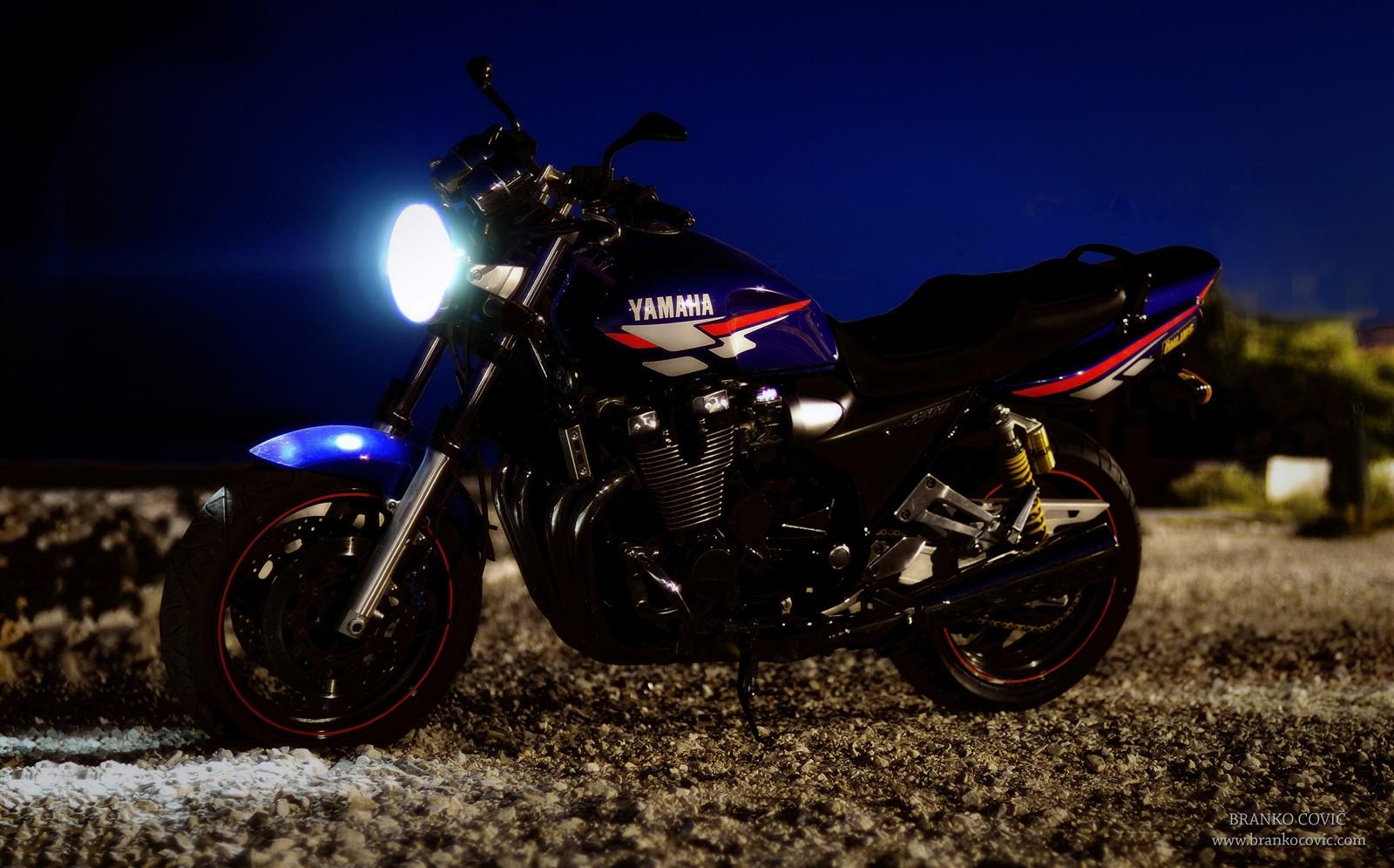 Yamaha Dmreview