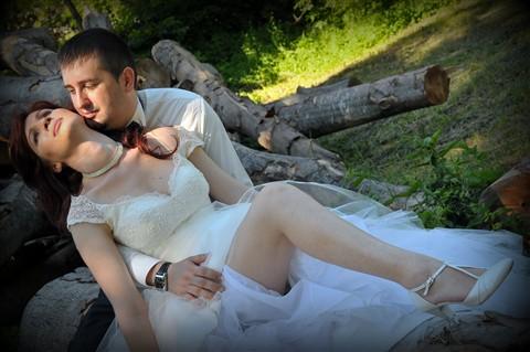 Fotograf nunta Iasi - fotografii nunti luxmariaj.ro