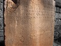 Inscription (Delphi, Greece)