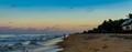 beach scene, Sri Lanka