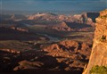 Canyonlands Overlook