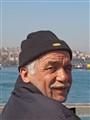 istanbul fisherman