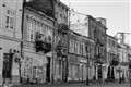 Old Bucharest