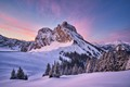 I took this shot in late winter this year in the Bavarian Alps