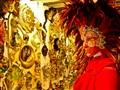 Venitian Carnaval Masks