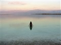 Dead Sea Tranquility