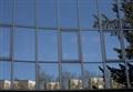 Mairie reflets