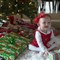 Sophia's First Christmas A-1633