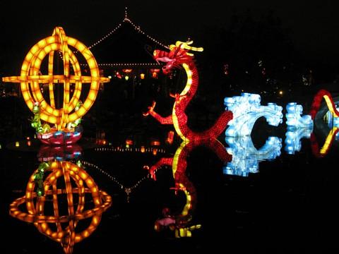 Montreal Lantern Festival 3_4456