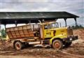Truck in Bukidnon