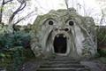 Bomarzo monster park