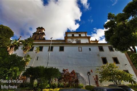 Museu de Arte Sacra -2