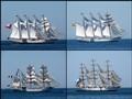 Navy school ships