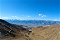 Khardung La (Winding up to 18380 Ft)