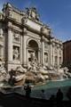 Fontana di Trevi / Roma