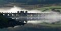 Lake vyrnwy Dam.