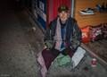 Homeless Vet; Anchorage, AK