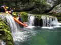 plitvice rafting