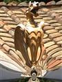 Gargoyle, Vatican