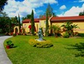 Polasek Museum,Winter Park, Florida