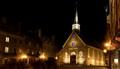 Notre Dame de la Victoire Church, Quebec City, Canada