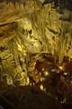 Prometheus Cave. Georgia Kutaisi