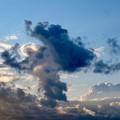 My cloudy devil