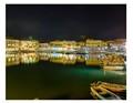 A summer night in Greece