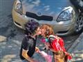 toyota kiss