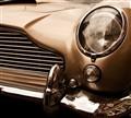 1966 Aston DB5