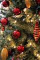 Museum Christmas Tree