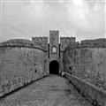 Rhodos oldtown, Amboise Gate