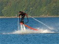 Learning to Flyboard
