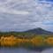 Fall Hauser Lake Idaho October 2014