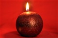 Candle in the Red