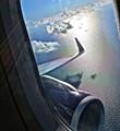 Window seat...