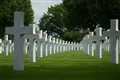American Cemetery, Margraten