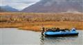 Floating ANWR