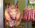 Pig-ugly