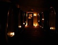 candles and casks