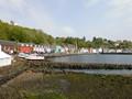 Tobermoray Isle of Mull