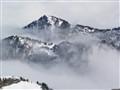 foggy day at Baquiera