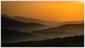 Sunset over the Balkans-2