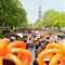 Amsterdam: Queen's Day