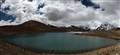 Gurudongmer Lake
