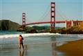 Golden Bridge, SanFrancisco