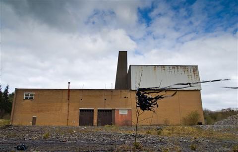 Saehan - defunct VHS video cassette factory