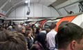 Rush Hour Tube